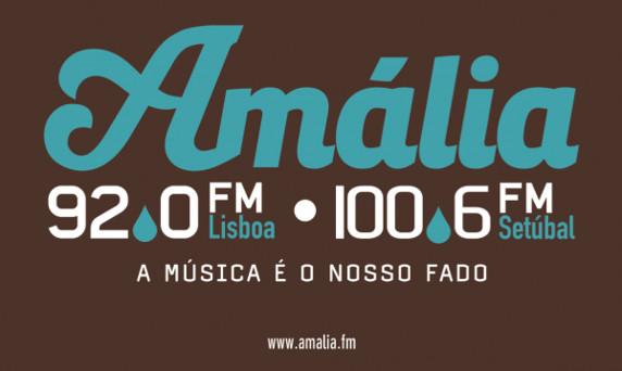 Resultado de imagem para radio Amalia